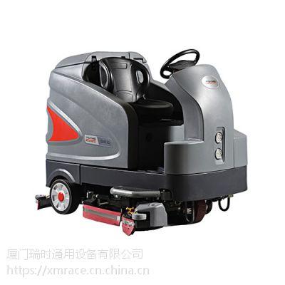 工厂洗地机租赁-高美GM230驾驶式自动洗地机