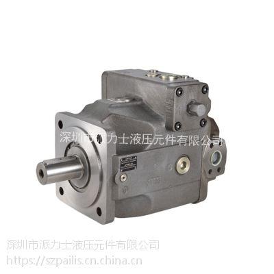 原装进口Rexroth力士乐A4VSO71DR/30R-PPB13NOO柱塞泵