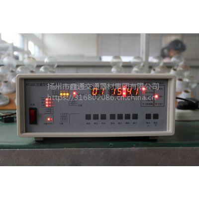 单点信号控制机、联网信号控制机、交通智能信号机
