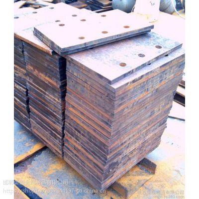 厂家直销Q235耐磨镀锌钢板 热轧低合金耐腐蚀钢板切割压型