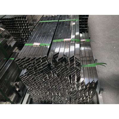 三维激光切割不锈钢方管,激光切割不锈钢方通