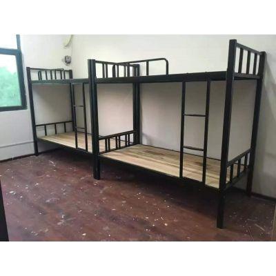 公寓铁床 重庆 双层 现代中式 公寓双层铁床 厂家直销