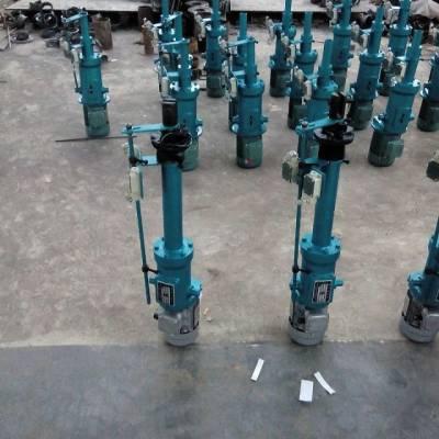 济宁国龙DT1000 DTZ2000电动推杆 机械推动器