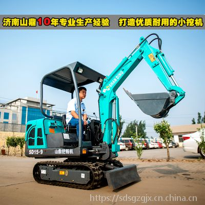 3万以下小挖机能干什么活 小型小挖机价格表 农用威尼斯官网