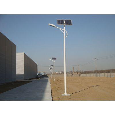 安徽自动太阳能路灯批量供应