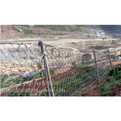 云南玉溪高速公路【RXI-050环形被动网质量好的厂家】