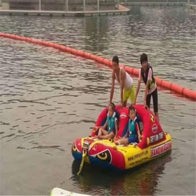 海上浮球 警示浮标 拦截船只浮标 定制浮体