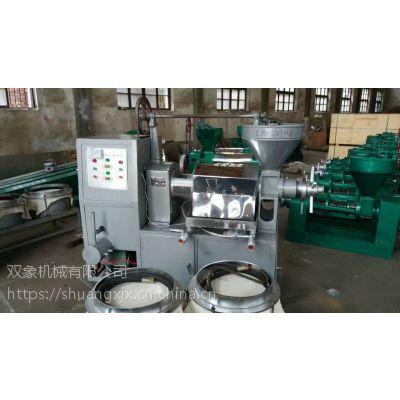 棉籽榨油机成套设备价格