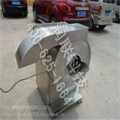 深圳CY600型薯类硬菜切条机DLQPJ-II400土豆切片机的具体说明