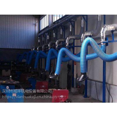 广西梧州矩形通风管道加工制作安装/不锈钢镀锌风管