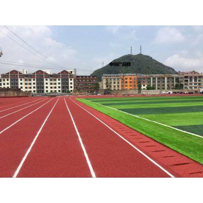 广西北海市塑胶跑道工程项目包工包料联系康奇体育