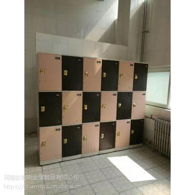 河南郑州ABS浴室更衣柜塑料更衣柜厂家直销