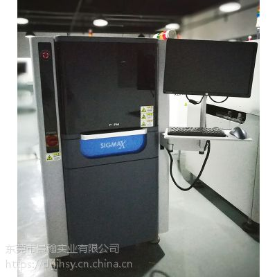 韩国parmi 3d 锡膏厚度检测机租赁SIGMA X