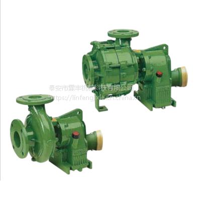 拖拉机PTO水泵高压喷灌用大流量 农业进口意大利PTO水泵价格T1-50E