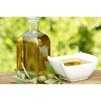 上海报关公司关于橄榄油进口自动许可证