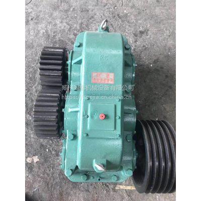 JS500混凝土搅拌机主轴减速机变速箱总成配件