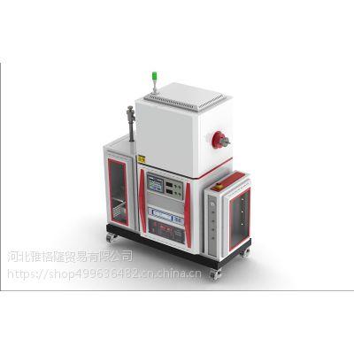 雅格隆马弗炉CVD高温实验电炉工业淬火炉真空箱式炉电阻炉硅碳棒