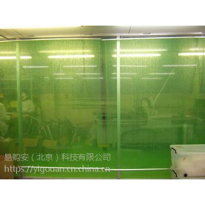 现货环保车间无尘室用聚氯乙烯粘性防尘网SM-66
