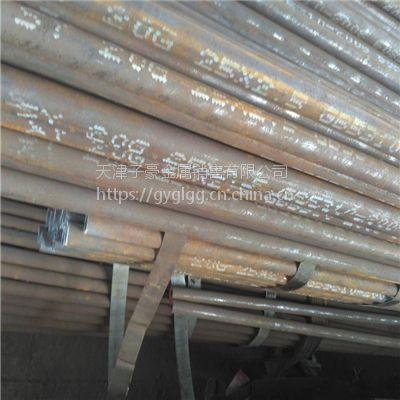 宝钢正品高压锅炉用 国标12Cr2MoG合金钢管 GB5310合金钢管