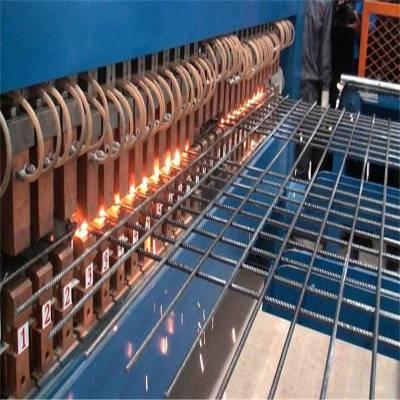 上海镀锌钢丝电焊网厂家/桥梁建设、路基网筋多少钱/焊点牢固耐腐蚀