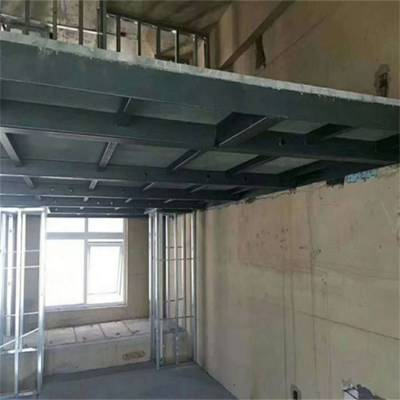 鄂州三嘉loft钢结构楼层板水泥纤维板厂家正是迎合市场发展潮流的产物