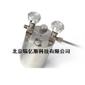 哪里购买液氨采样钢瓶/液氨取样罐BFC-35生产厂家