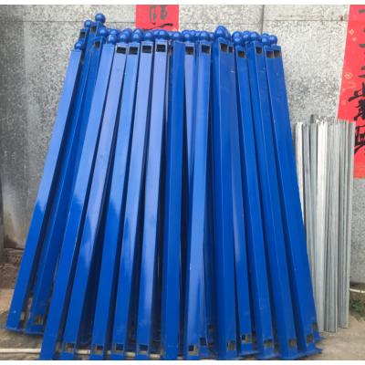 彩钢围挡福建三明维航厂家直销 工程地铁施工隔离栏防护彩钢板围挡