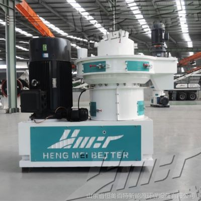 山东恒美百特ZLG560免黄油一体机,产量高,消耗低