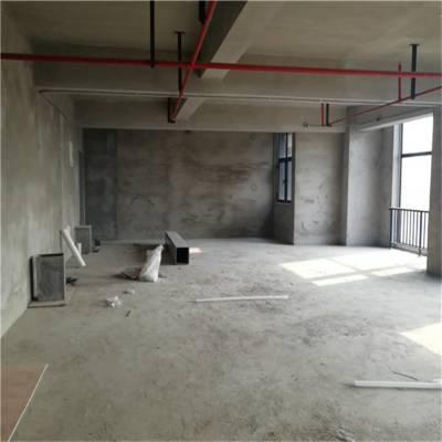 上海2公分高强水泥纤维板loft钢结构夹层楼板钢梁间距400*600mm