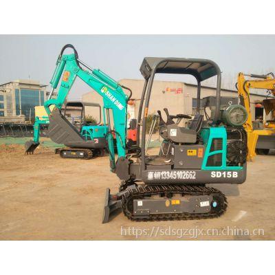 15万元下农用威尼斯网址 步履式挖掘机 小挖机价格
