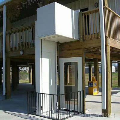 東陽家用小電梯價格 固定式升降台廠家 維修液壓升降貨梯