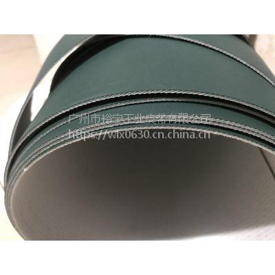 PU砂带,PU输送带,耐磨,耐油,耐高温,厂家直销