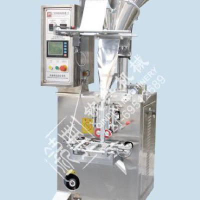 供应全自动充填封口QD-60BF不锈钢长条背封咖啡粉包装机