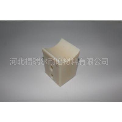定制尼龙垫块加工,耐低温尼龙配件加工,耐低温SPP