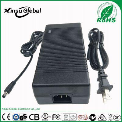24V8A適配器 VI能效 xinsuglobal 中規CCC認證 24V8A電源適配器
