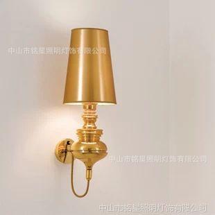 壁灯厂家批发客厅卧室床头酒店别墅酒吧走廊过道卫士壁灯创意LED
