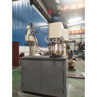 邦德仕供应广东玻璃胶实验机 固-液玻璃胶生产设备