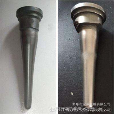 宏瑞五金表面处理抛光机 去油除锈机等 采用离心运动的原理 除锈 抛光
