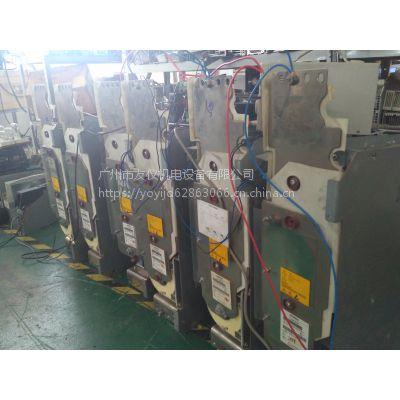 三菱变频器FR-A740-15K-CHT电压缺相维修