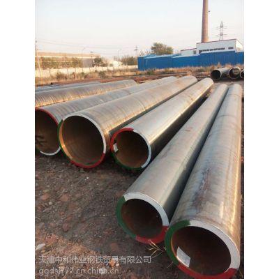 供应16MNDG无缝管_Q345C钢管_现货供应合金管可定尺改拔