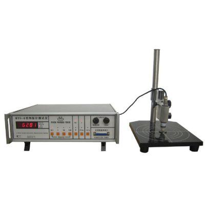 RTS-4型 四探针测试仪 美国A.S.T.M标准 半导体材料及薄层电阻 JSS/金时速
