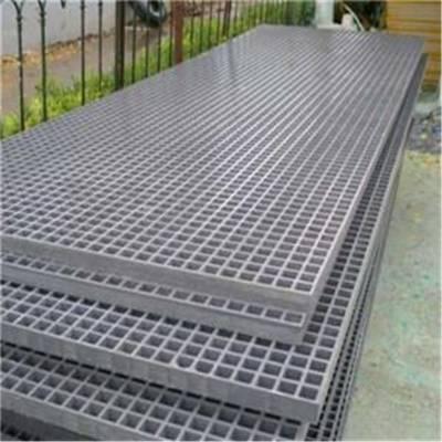 排水沟格栅 洗车工位盖板 玻璃钢沟盖板