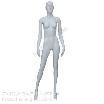 女装全身模特道具出售,精品模特假人定制