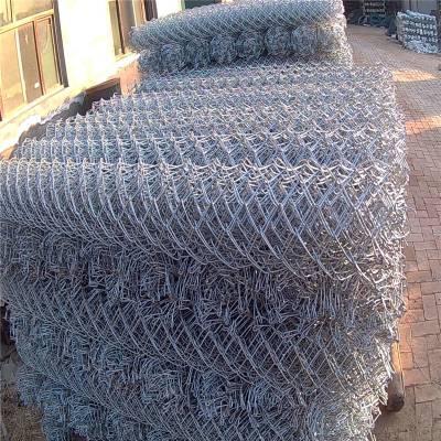 礦用勾花網 勾花網護欄網 環形邊坡防護網