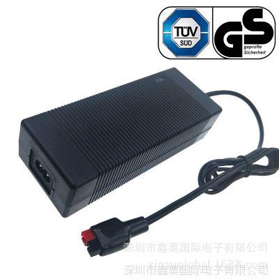 4.2V10A鋰電池充電器 安德森接頭XT60 4.2V10A充電器