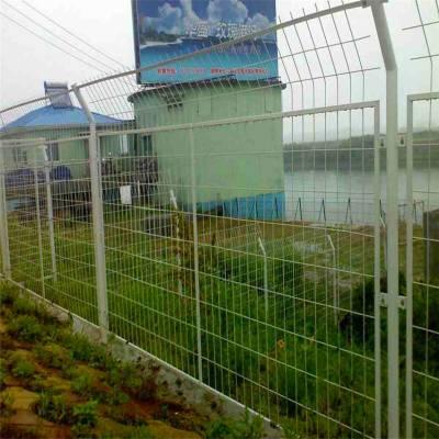 厂区围墙网 铁丝隔离护栏网 公路护栏网现货