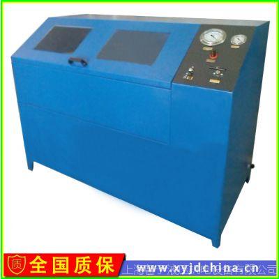 非标设计200mpa接头水压静压爆破试验机 爆破压力试验装置