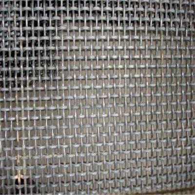 石油矿筛网 轧花网供应 金属轧花网规格