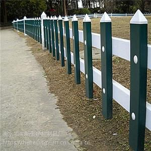 供应草坪护栏A塑钢草坪护栏厂家发货 售后无忧@河北领先