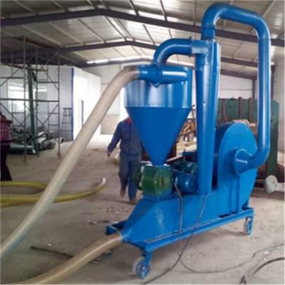 软管式气力上料机批发 粉料输送机